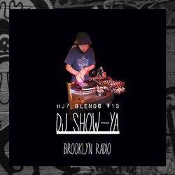 HJ7 Blends #13 (DJ Show-Ya)