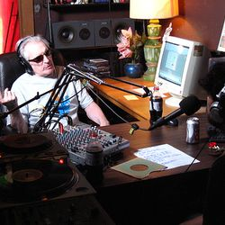 FROM THE VAULTS: DAVID AXELROD – INTERVIEWED BY NOBODY AT DUBLAB (06.11.07)