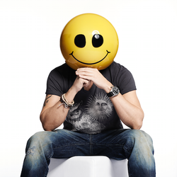 Mike Candys - April 2014