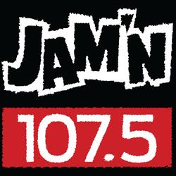 JAM'N 107.5 Mix 1 (10/5/2019)