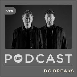UKF Podcast #96 - DC Breaks