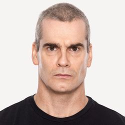 Henry Rollins guest hosting – Mutant Sounds Radio (3.10.17)