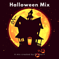 @DJOneF The Halloween Mix
