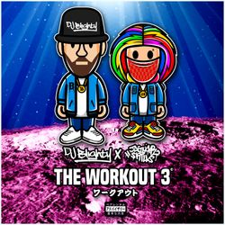 DJ Blighty & Jaguar Skills - #TheWorkout Part.03 // R&B, Hip Hop, U.K. & Mash Ups