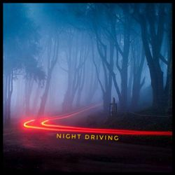 Night Driving March2020