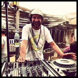 LUNA CITY EXPRESS / / Live from Kumharas for the Sunset Sessions / 05.08.2013 / Ibiza Sonica