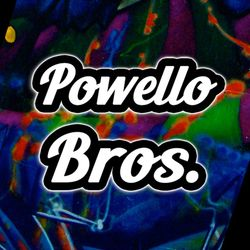 Powello Bros. - Guest mix