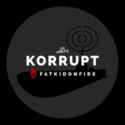 Korrupt x FatKidOnFire (Six Sunsets SUB FM promo) mix