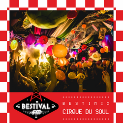 Bestimix 184: Cirque Du Soul