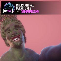 Shane 54 - International Departures 497