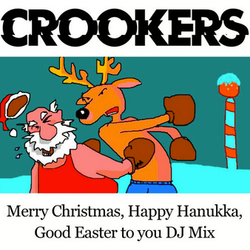 Crookers Xmas Mix