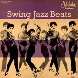 "Dj Makala ""Baile Swing Jazz Beats Mix"""