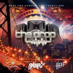 The Drop 221 (feat. Snafu)