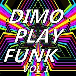 Dimo Play Funk Vol 1- Just One Shot-