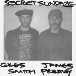 BIS Radio Show #727 with secretsundaze (James Priestley & Giles Smith)
