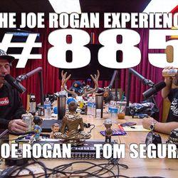 #885 - Tom Segura