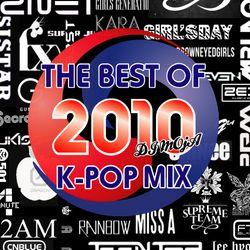 Best Of 2010 K-POP MIX