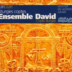 1999: Egypte Liturgies Coptes   Ensemble David