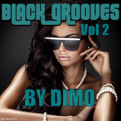 Black Grooves-   Vol 2 -R'n'B '' The Golden Age'' Summer 2018
