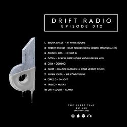 Drift Radio - Episode 012