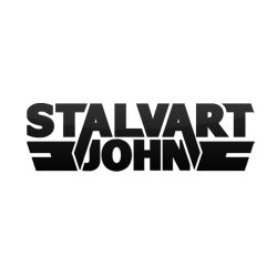 Stalvart John - Let Life Dance Through You !!