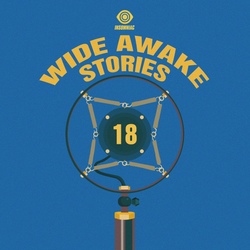 Wide Awake Stories #018 ft. Damian Lazarus and Doc Martin