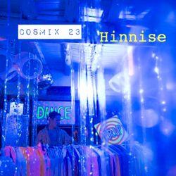 Cosmix 23 - Hinnise