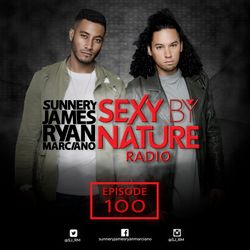 SJRM SBN RADIO 100