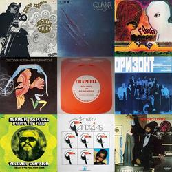Eclectic Jazz Mix