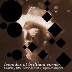 Leonidas (08/10/17)
