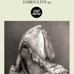 Four Tet fabriclive #59 Promo Mix
