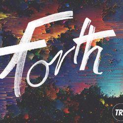 FORTH - APRIL 3 - 2015