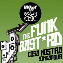 Mix : The Funk Bast*rd minimix - October 2011