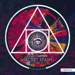 Secret Stash Vol.1 Promo Mix