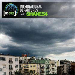 Shane 54 - International Departures 372
