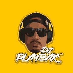 DJ Playbak - 90s x 2000s Throwbak Mixtape