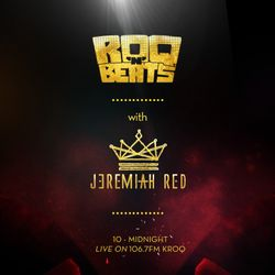 ROQ N BEATS with JEREMIAH RED 8.24.19 - GUEST MIX: TRYSTON ALEXANDER