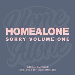 Sorry - Volume 1