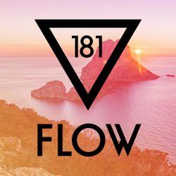 Franky Rizardo presents FLOW Episode ▽181