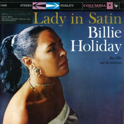 Classic Album Sundays Album of the Month: Billie Holiday 'Lady in Satin'