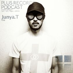 085: Junya.T DJ Mix - Weekend Mix