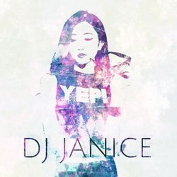 DJ Janice Halloween EDM mix