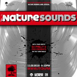 @naturesounds #special @Tracksideburner's #djphilly @210presents @Itchfm