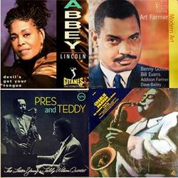 WHYR JAZZ: Gifts & Messages 8/18/2018 Show 336