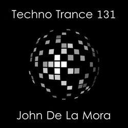 John De La Mora - Techno Trance 131