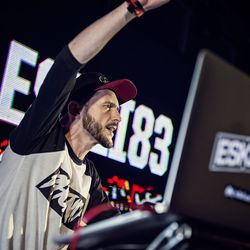 Eskei83 - Germany - Red Bull Thre3Style World DJ Championship: Night 4