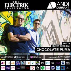 Chocolate Puma Guest Mix - July 2019