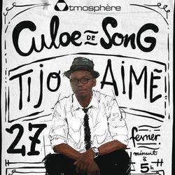 Tijo Aime @ Atmosphere, Djoon, Thursday February 27th, 2014
