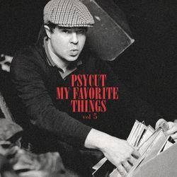 My Favorite Things Radio show #05