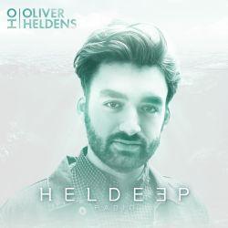 Oliver Heldens - Heldeep Radio #156